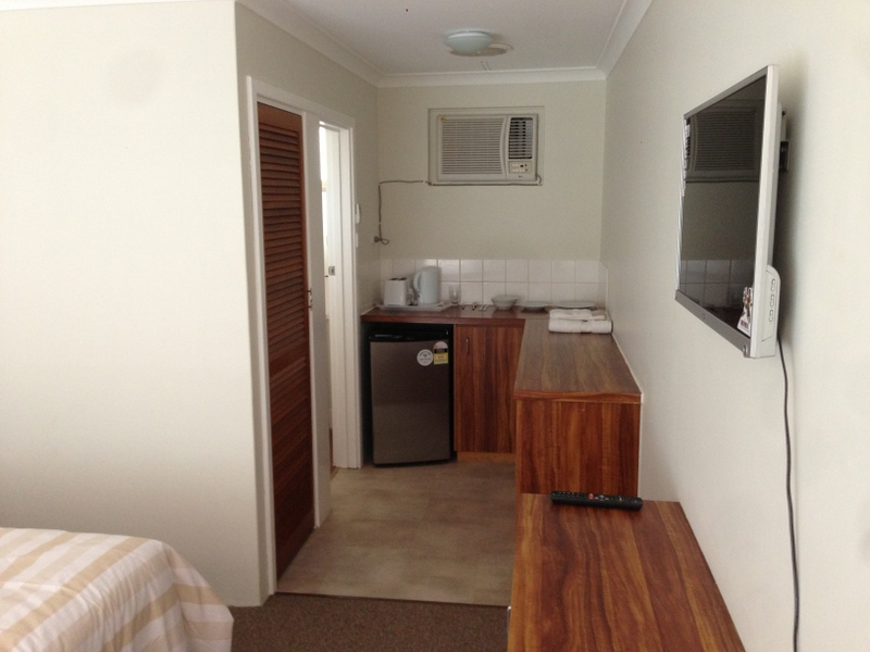 Katanning Accommodation - Albion St -001
