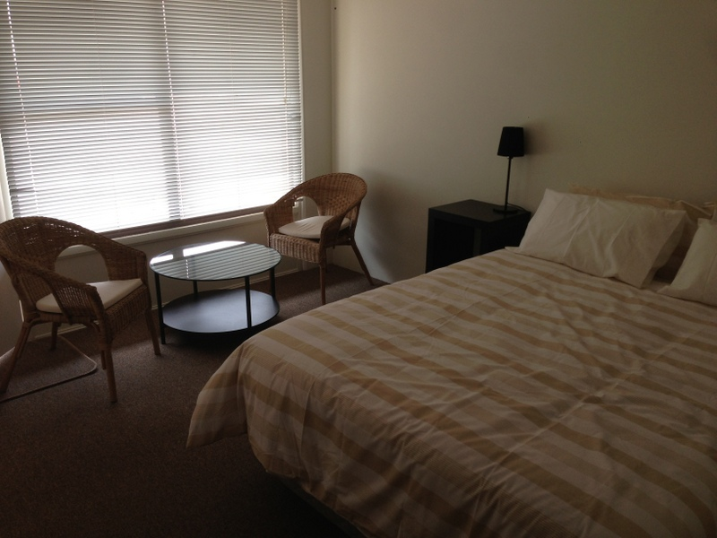 Katanning Accommodation - Albion St -005