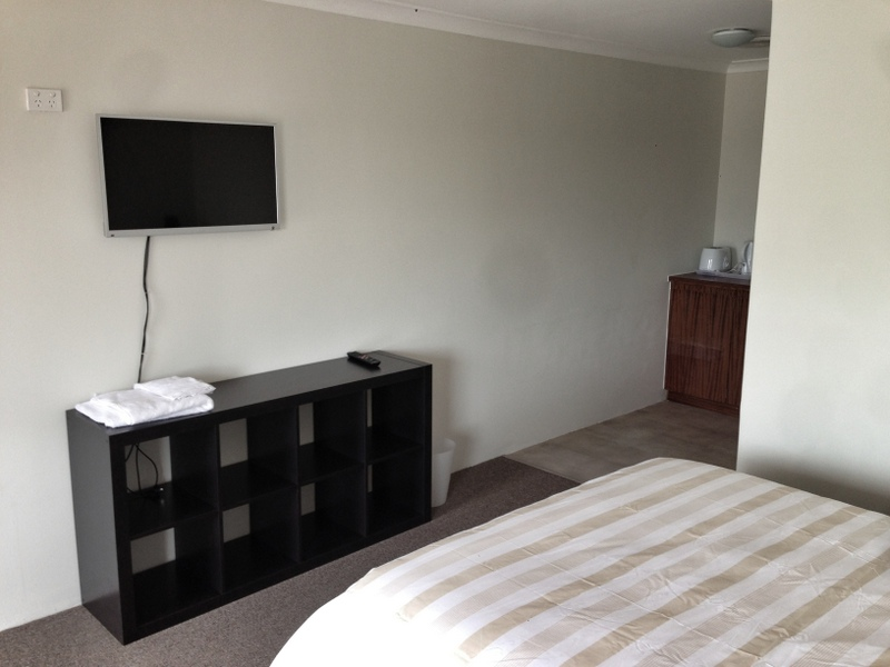 Katanning Accommodation - Albion St -007