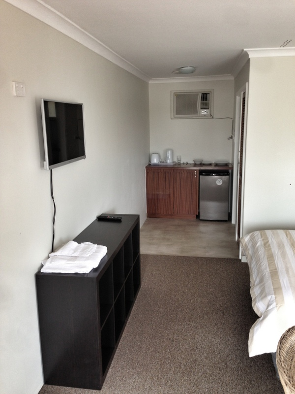 Katanning Accommodation - Albion St -008